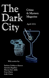 The Dark City Crime & Mystery Magazine